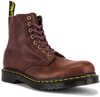 Dr. Martens 1460 Pascal Boot in Cask | FWRD