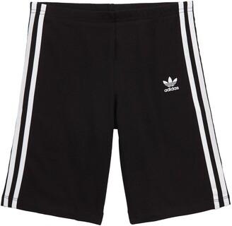 adidas 3-Stripes Cycling Shorts