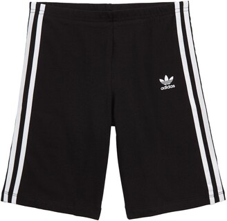 adidas 3-Stripes Cycling Shorts