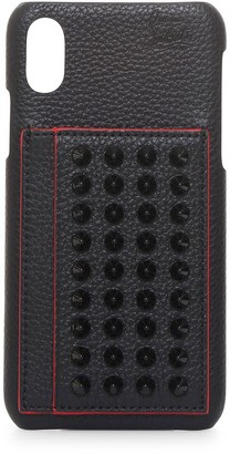 Christian Louboutin Loubiphone Kios X/XS iPhone case