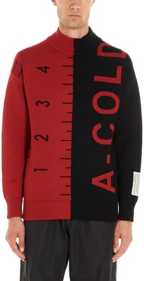 A-Cold-Wall* Colourblock Sweater