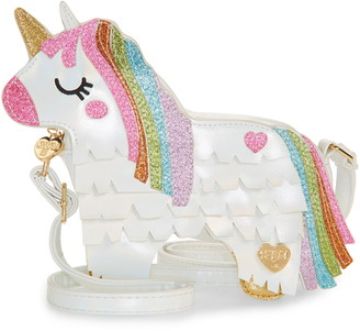 Charm It!(R) Unicorn Pinata Bag