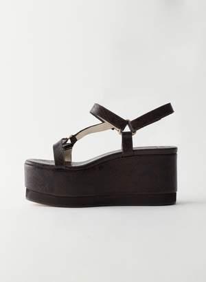 Tibi Masa Platform Sandal