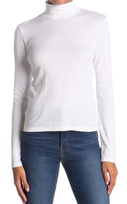Rag & Bone Kari Ribbed Turtleneck Sweater