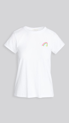 Rag & Bone Rainbow Tee