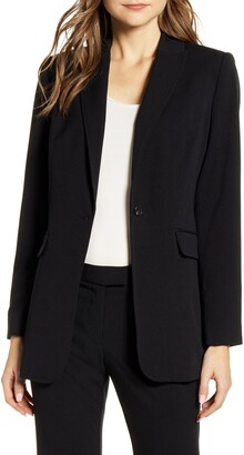 Vince Camuto Nina Notched Collar Blazer