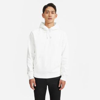 Everlane The French Terry Hoodie | Uniform