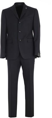 Tagliatore Vintage Suit