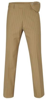 Dries Van Noten Striped trousers
