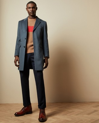 Ted Baker MARIANO Cashmere overcoat