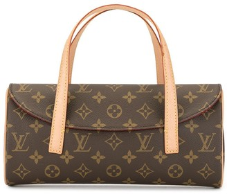 Louis Vuitton 2002 pre-owned Sonatine tote bag