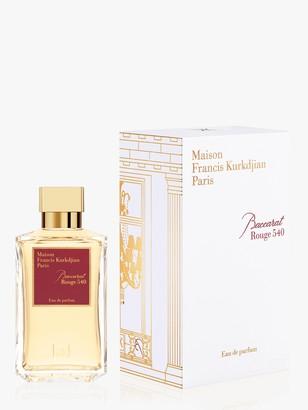 Francis Kurkdjian Baccarat Rouge 540 Eau de Parfum 200ml