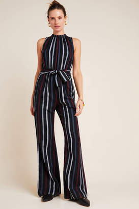 Cloth & Stone Cameron Striped Jumpsuit