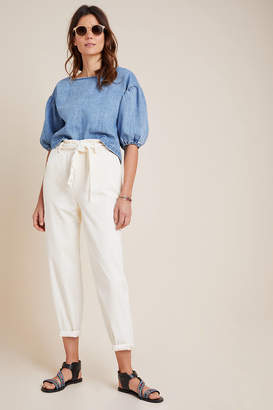 Moon River Raisa Relaxed Corduroy Pants