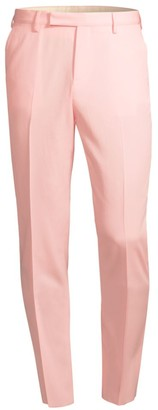 Paul Smith Soho Wool Suiting Trousers