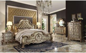 ACME Furniture Acme Dresden Queen Bed