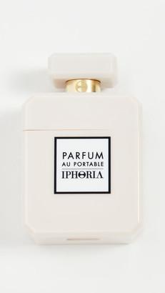 IPHORIA Parfum No. 1 Rose & Gold Airpod Case