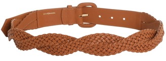 Zimmermann Braided Wave Belt