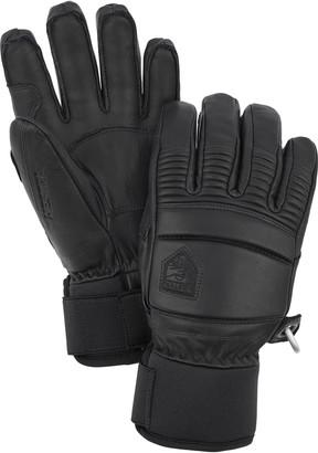 Hestra Fall Line Leather Ski Gloves