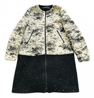 Rag & Bone Black Wool Coats