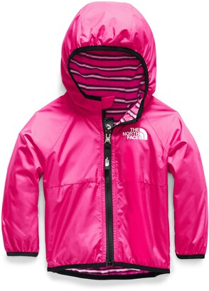 The North Face Breezeway Reversible Water Repellent Windproof Jacket