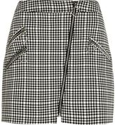 river-island-womens-black-check-biker-mini-skirt
