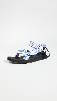 Arizona Love x By Any Other Name Sandals