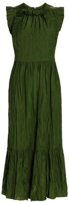 Sea Tessa Sleeveless Maxi Dress