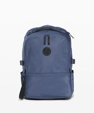 Lululemon New Crew Backpack