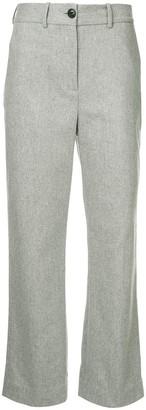 Rag & Bone Libby cropped trousers