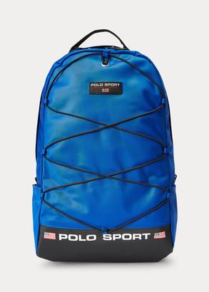 Ralph Lauren Polo Sport Nylon Backpack