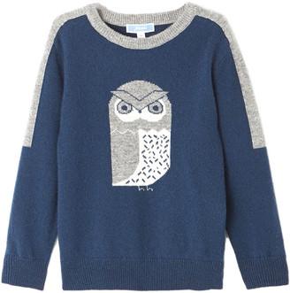 Jacadi Paris Chiuso Wool-Blend Sweater