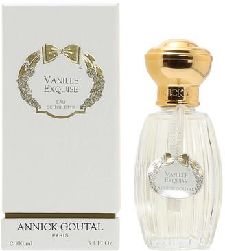 Annick Goutal Women's 3.3Oz Vanille Exquise Eau De Toilette Spray