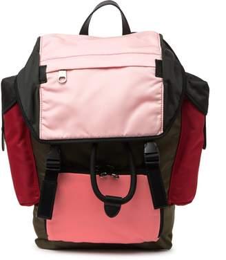 Burberry Medium Ranger Nylon Backpack