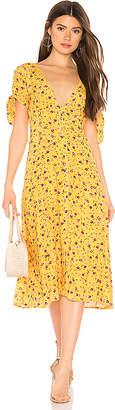 Privacy Please Hermosa Midi Dress