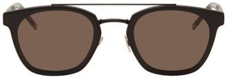 Saint Laurent Black SL 28 Sunglasses