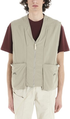 A-Cold-Wall* Multi Pocket Vest