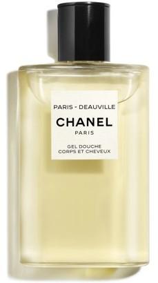 Chanel PARIS - DEAUVILLE Les Eaux de Hair and Body Shower Gel