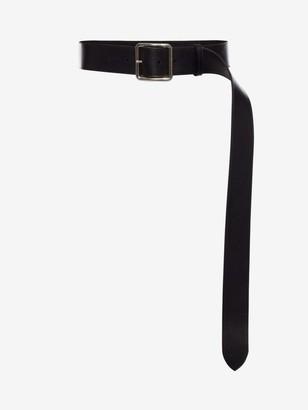 Alexander McQueen Long Belt