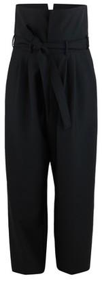 Loewe Belted Ov trousers