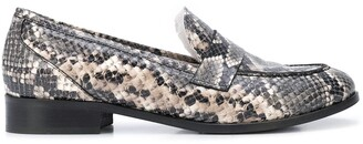 Brother Vellies Library slip-on loafers
