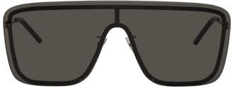 Saint Laurent Silver SL 364 Sunglasses