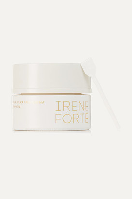 Alöe Irene Forte - Hydrating Vera Face Cream, 50ml - Colorless