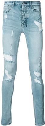 Ksubi Van Winkle jeans