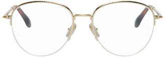Victoria Beckham Gold VB2109 Glasses