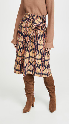 Ulla Johnson Ember Skirt