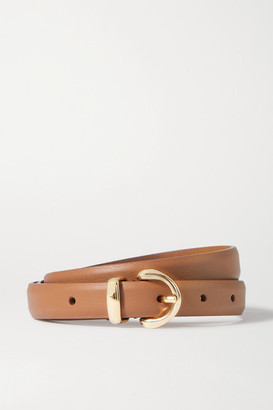 Andersons Anderson's - Leather Belt - Tan