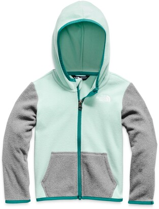 The North Face Glacier Zip Hoodie