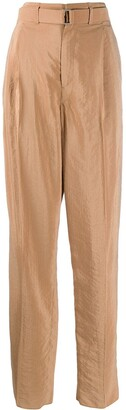 Lemaire Pleated Trousers