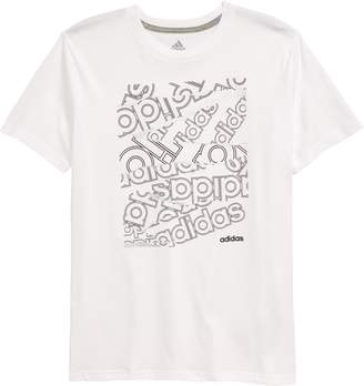 adidas Core Graphic T-Shirt